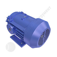 Electric motor for pumping station SN-R1